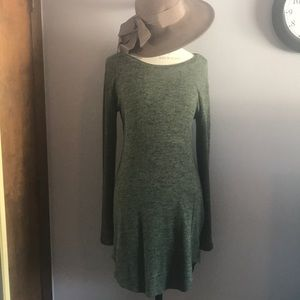Soft Sweater Dress